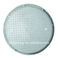 High Quality Hinged Manhole Cover