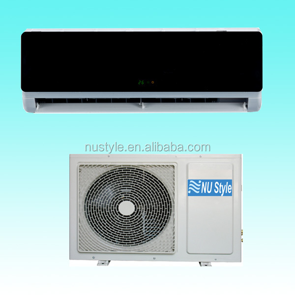 High wall mini split Air Conditioner R410A (1ph to 3ph)