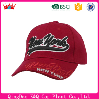 2016 New style wholesale new york hats and baseball caps