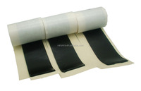 stress control mastic tapes
