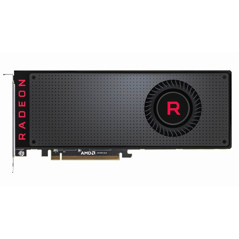 In Stock Fast Delivery Vga Graphic Cards AMD Radeon RX VEGA 64 8GB for Zcash Ethereum ETH Mining