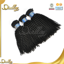 Alibaba full cuticle donor unprocessed cheap sew in human hair extensions Double layer machine-made weave to make sure