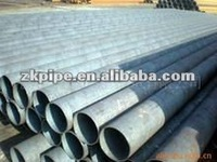 SSAW cement lined steel pipe spiral welded pipe SAW pipe