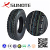 Tyre factory directly sell GCC certificate truck tyres in Dubai truck tires 1200r24