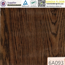 8mm 12mm hdf/mdf chevron art parquet laminated wooden flooring high quality