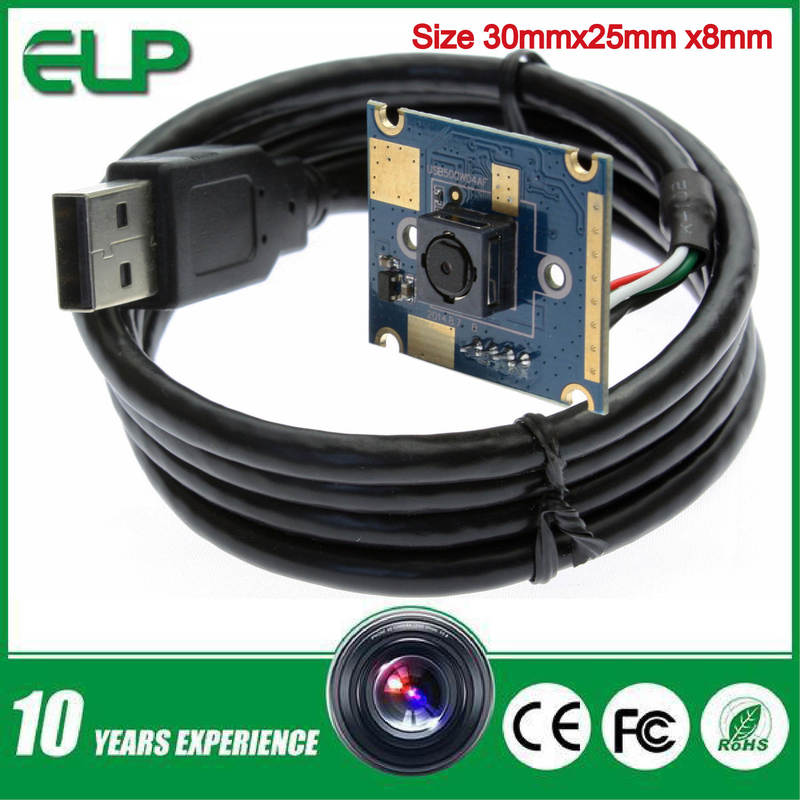 Small Size micro mini Plug and Play OV5640 UVC Mjpeg autofocus usb webcam