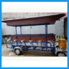 Baterry Powered Mobile Bar Beer Bike