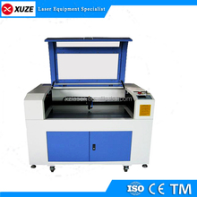 paper laser cutting machine price easy to operate Copper plating paint