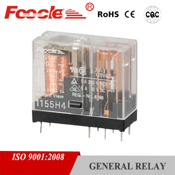 alibaba online shopping 8 pin 2z pcb relay ga-2c-5l