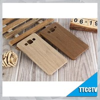 2015 hot sale - Woodgrain TPU case for Samsung A3 A5 A7,Feel good slim 0.5mm TPU case for Samsung A3 A5 A7,Fashion phone case