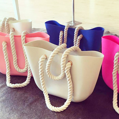 List Manufacturers of Silicone Beach Tote Bag, Buy Silicone Beach ...