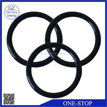high precision nylon washer Custom nylon66 gasket with good wear-resistance