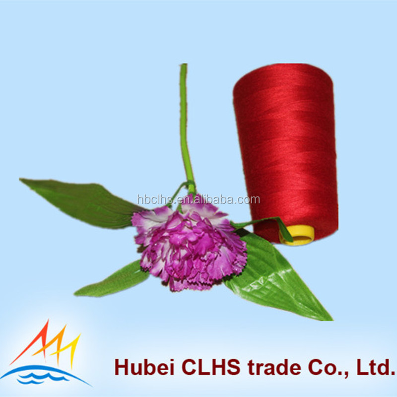 30S/2 Spun Polyester overlock Sewing Thread