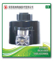 electric valve solenoid