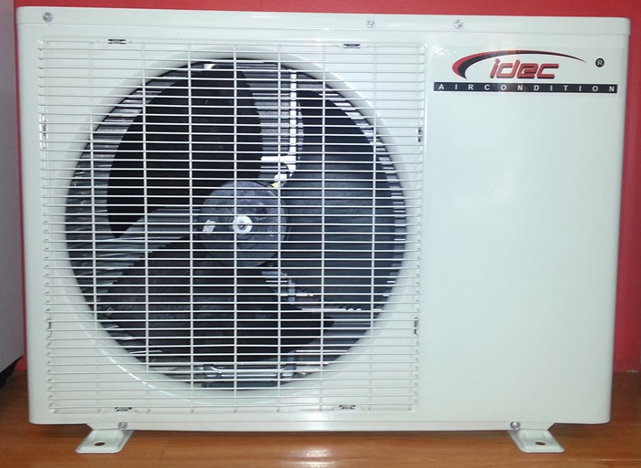 Idec Split Type Wall Mounted Aircon
