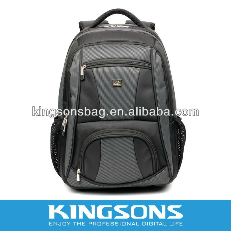 China Good Price newest design laptop backpack
