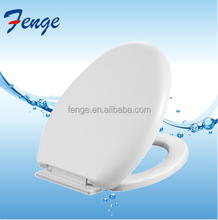 V Shape Toilets Repair Factory PP Hydraulic Pressure Toilet Seat Cover