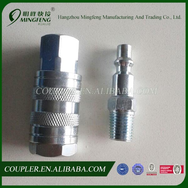 High quality din malleable iron pipe fittings