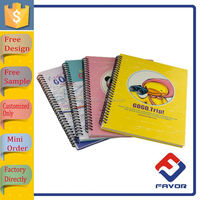 Free Sample Branded Colleage Ruled Students