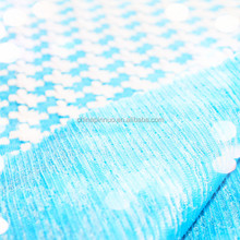 China manufacture PINNUO supply polyester custom fabric printing