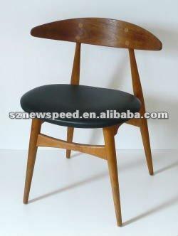 hans wegner stuhl ch33 replik holzst hle produkt id 561398369. Black Bedroom Furniture Sets. Home Design Ideas