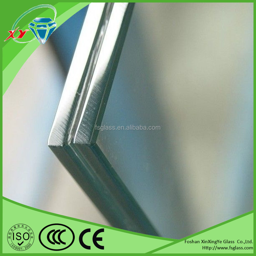 Top sale properties of laminated glass, safety glass.com