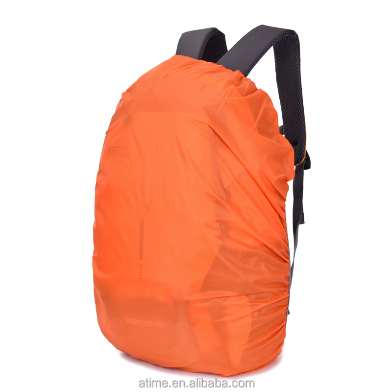waterproof backpack rain cover, rainproof pack cover for camping hiking