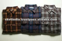 WHOLESALE FLANNEL SHIRT