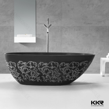 large whirlpool bathtubs corner black bathtub