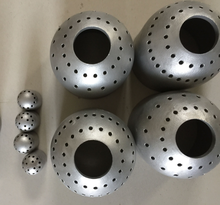china casting factory ASTM 304 ASTM316 investment casting stainless steel part