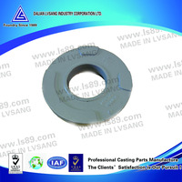 OEM cast iron cap/ motor cover/ high quality/DC motor