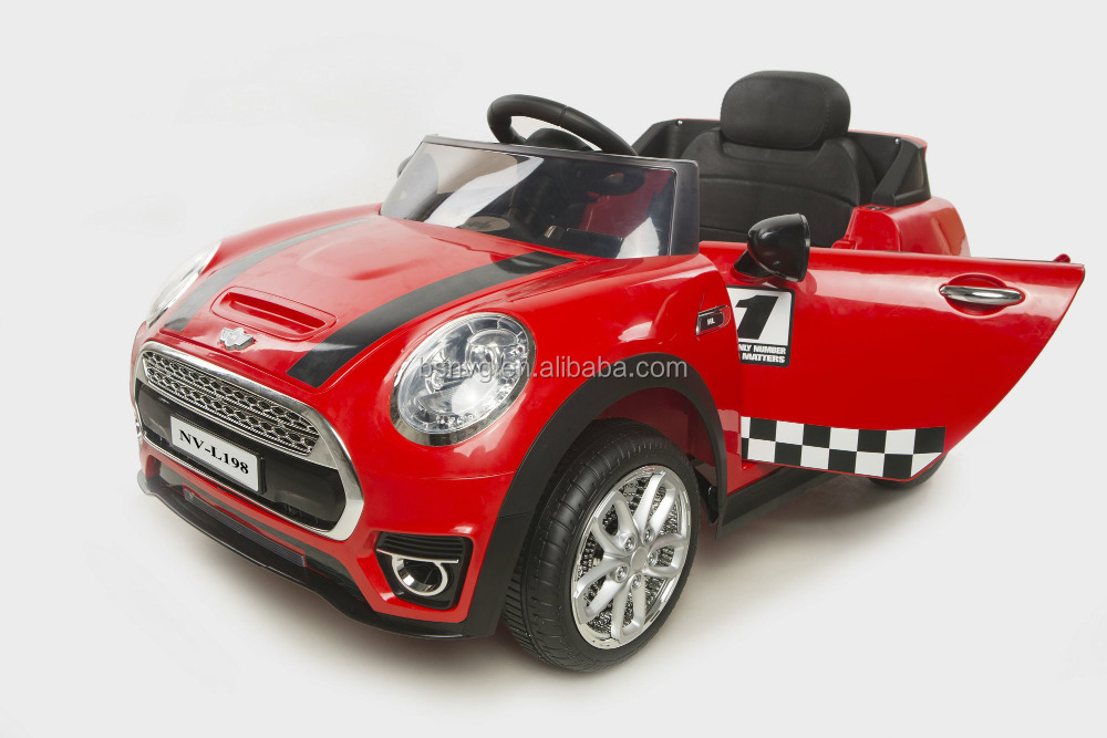 Toy Cars Product : Wheel baby ride on toy car mini style buy
