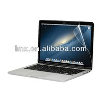 Screen protector for laptop for Macbook Pro oem/odm (High Clear)