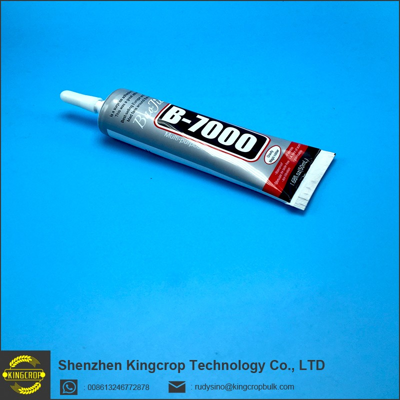 Best B7000 Glue 50ml Multi purpose B-7000 Adhesive Touch Screen Cell Phone Repair