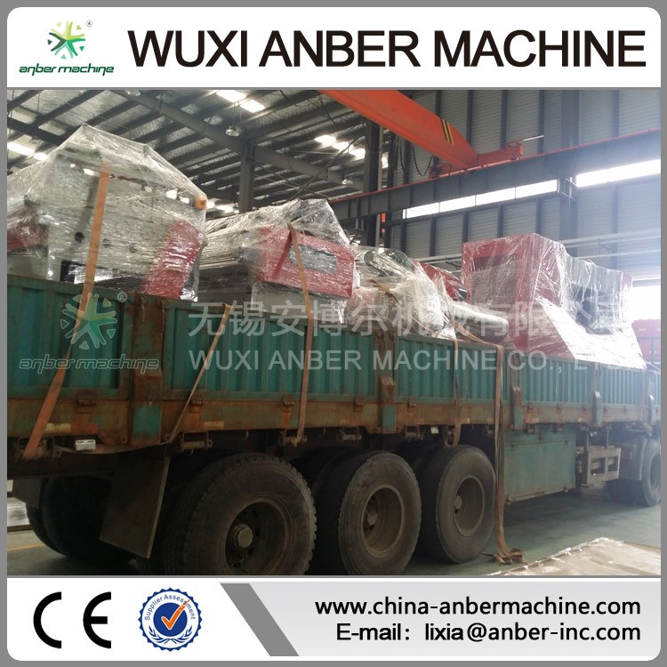 High speed 1.25m expanded mesh machine