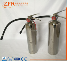 Automatic Fire Gas System Wholesales Portable ABC Dry Chemical Powder DCP Fire Extinguisher