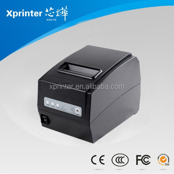 High quality 3inch Pos Receipt Printer /Thermal Printer Line Printing For Restaurant Food/ Delivery terminal printer