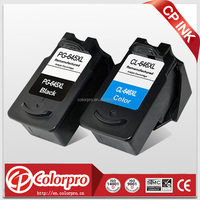 pg 645 CL646 pg 645xl CL 646xl reset ink cartridges for canon MX492, PIXMA MG2420, PIXMA MG2520