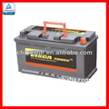 Manufacturing Lead Acid Solar Battery for Power Storage- MF58827 12V88AH