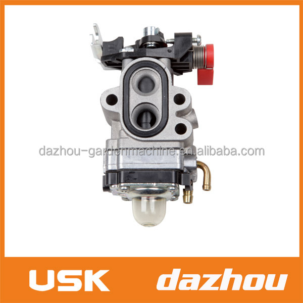 35.4cc CG331-KA 2-stroke Air-cooled gasoline TJ35E brush cutter engine parts - -CARBURETOR