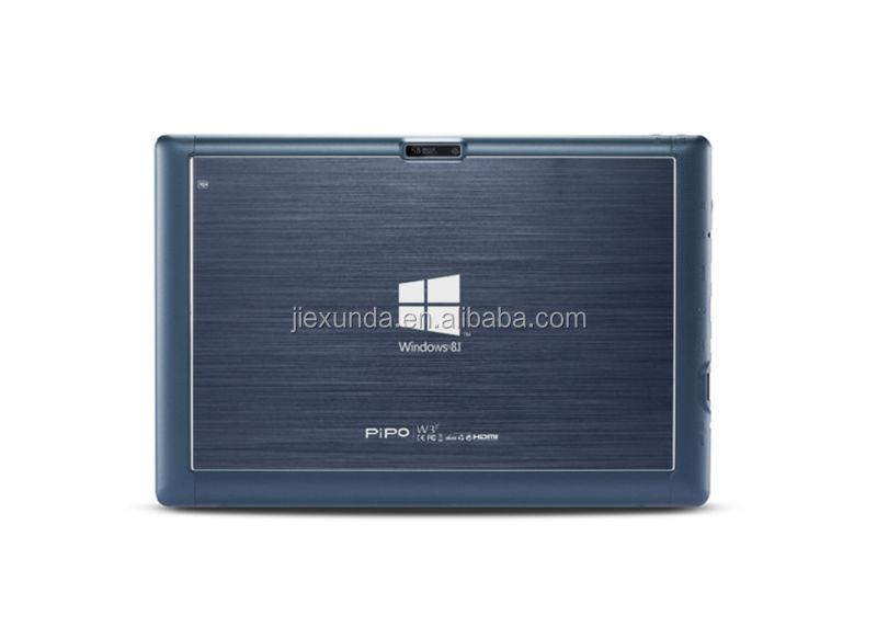 pipo w3f tablet pc windows 8 1 10 1 inch ips 1920x1200 full hd 2gb ram 32gb hdmi bluetooth (TravelMate)