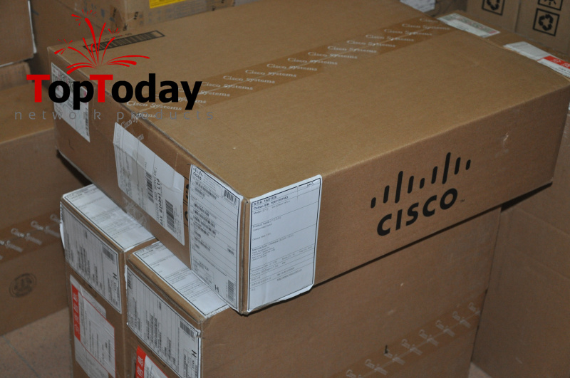 CISCO Router CISCO1921-SEC/K9 1900 series