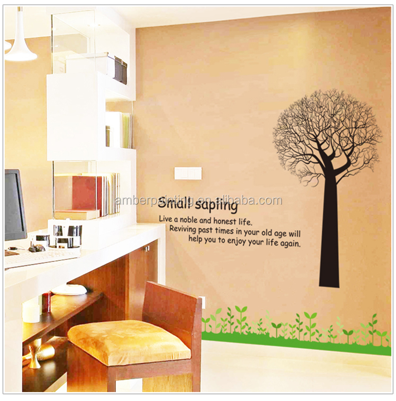 Wholesale family tree wall sticker - Online Buy Best family tree ...
