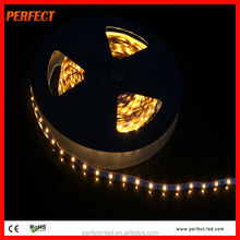 2016 high quality with factory price SMD 3528 DC12V 8mm white PCB 96 leds/m LED strip with CE ROHS UL certifaction