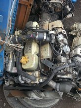 Nissan TD27 Used Engine and Gearbox