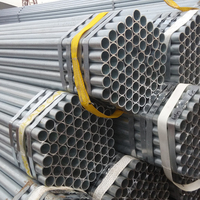 12 inch hot dipped galvanized steel pipes &tube
