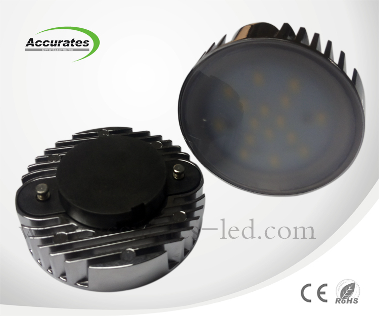 GX53 led spot light 6W illuminantion lamp