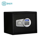 Customized Cheap Electronic Digital Lock Safes For Home Use
