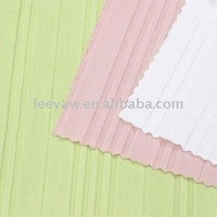 90% nylon and 10% spandex drop needle lace fabric