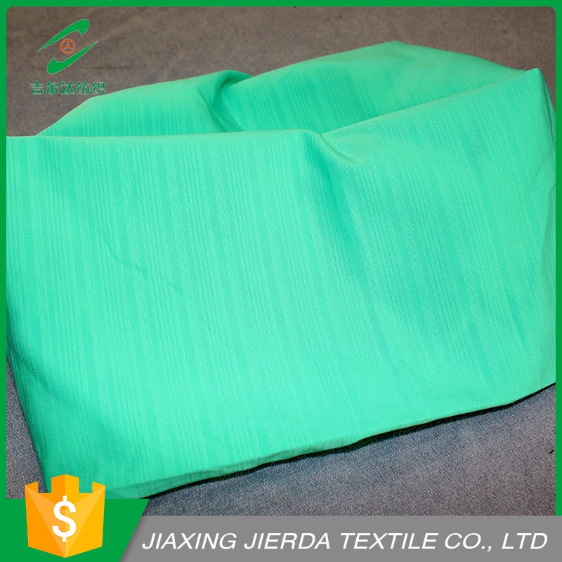 Hot Selling 100% Polyester Double Knit Fabric